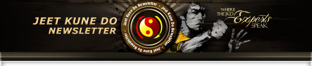 Jeet Kune Do Newsletter
